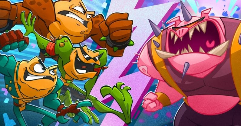battletoads, game pass