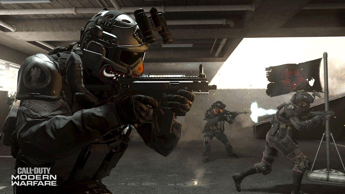 modern warfare, season 5 update, download size