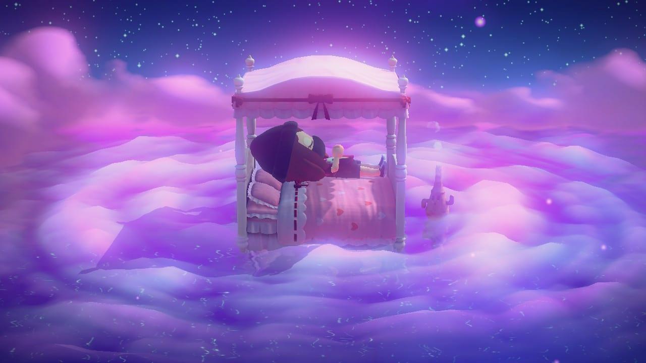 Animal Crossing Dream
