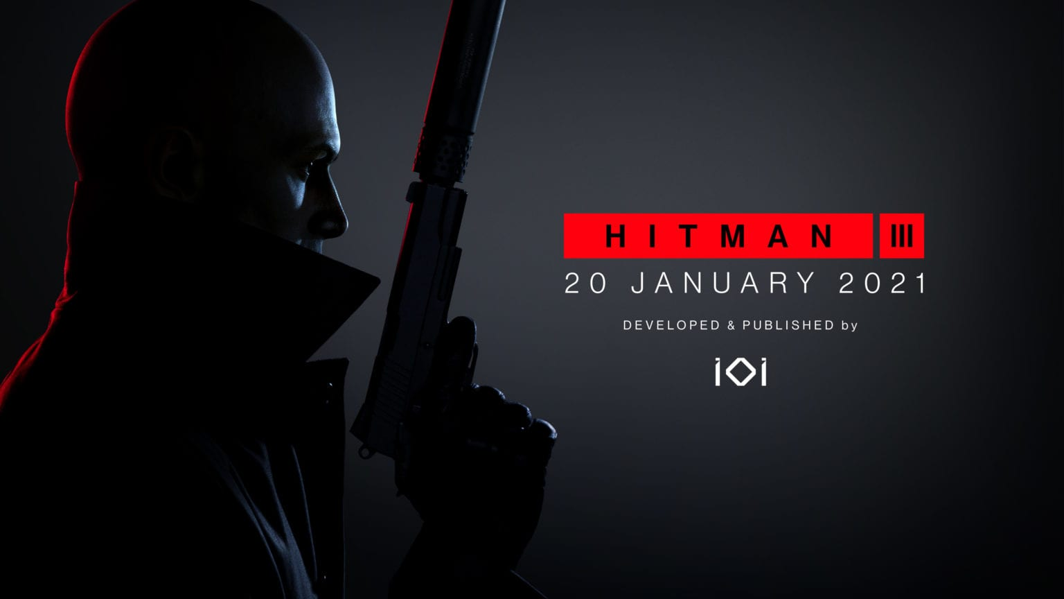 Hitman 3 Release Date Set For Early 2021; Next-Gen Upgrade Is Free
