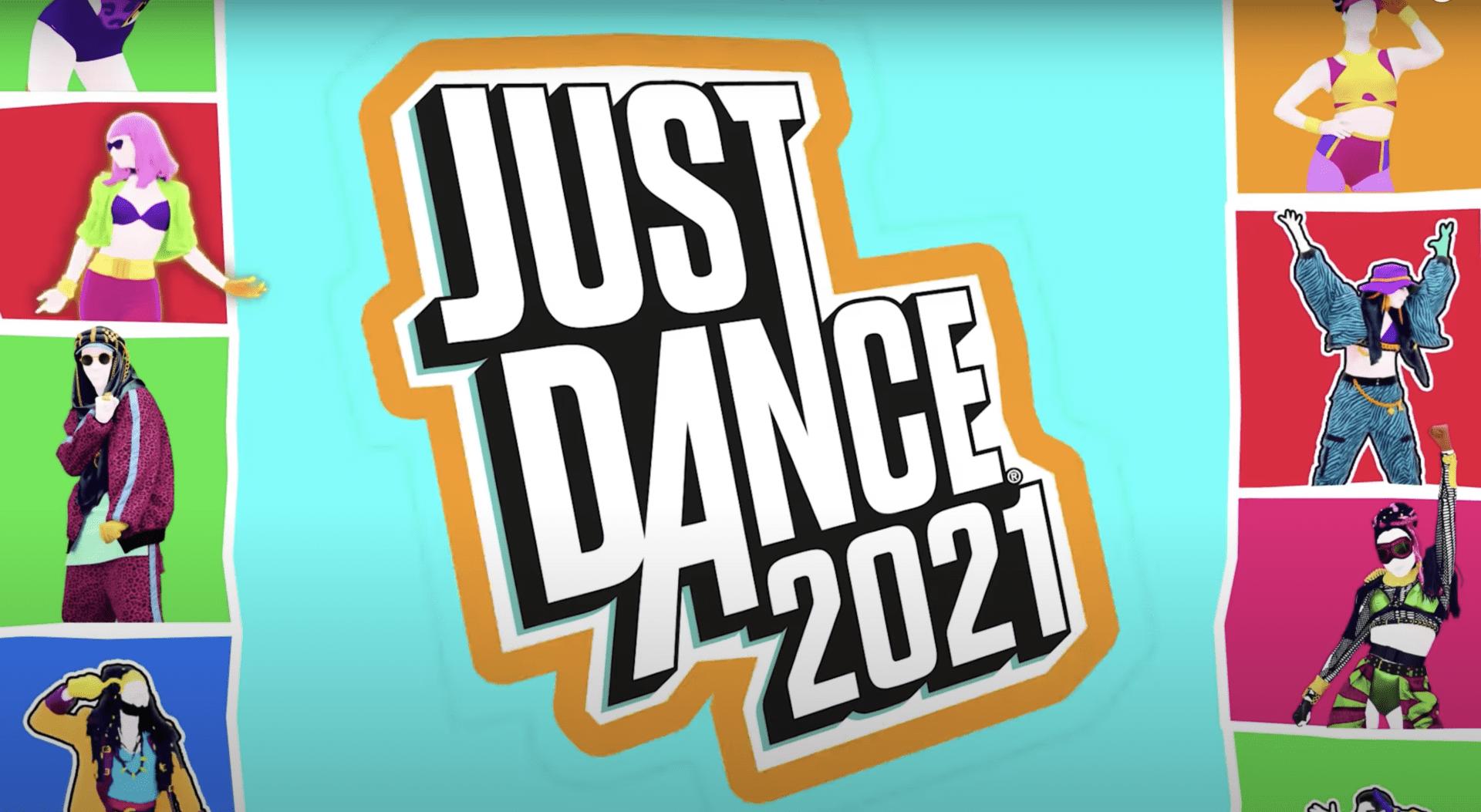 Just Dance 2021, announcement trailer, Nintendo Direct