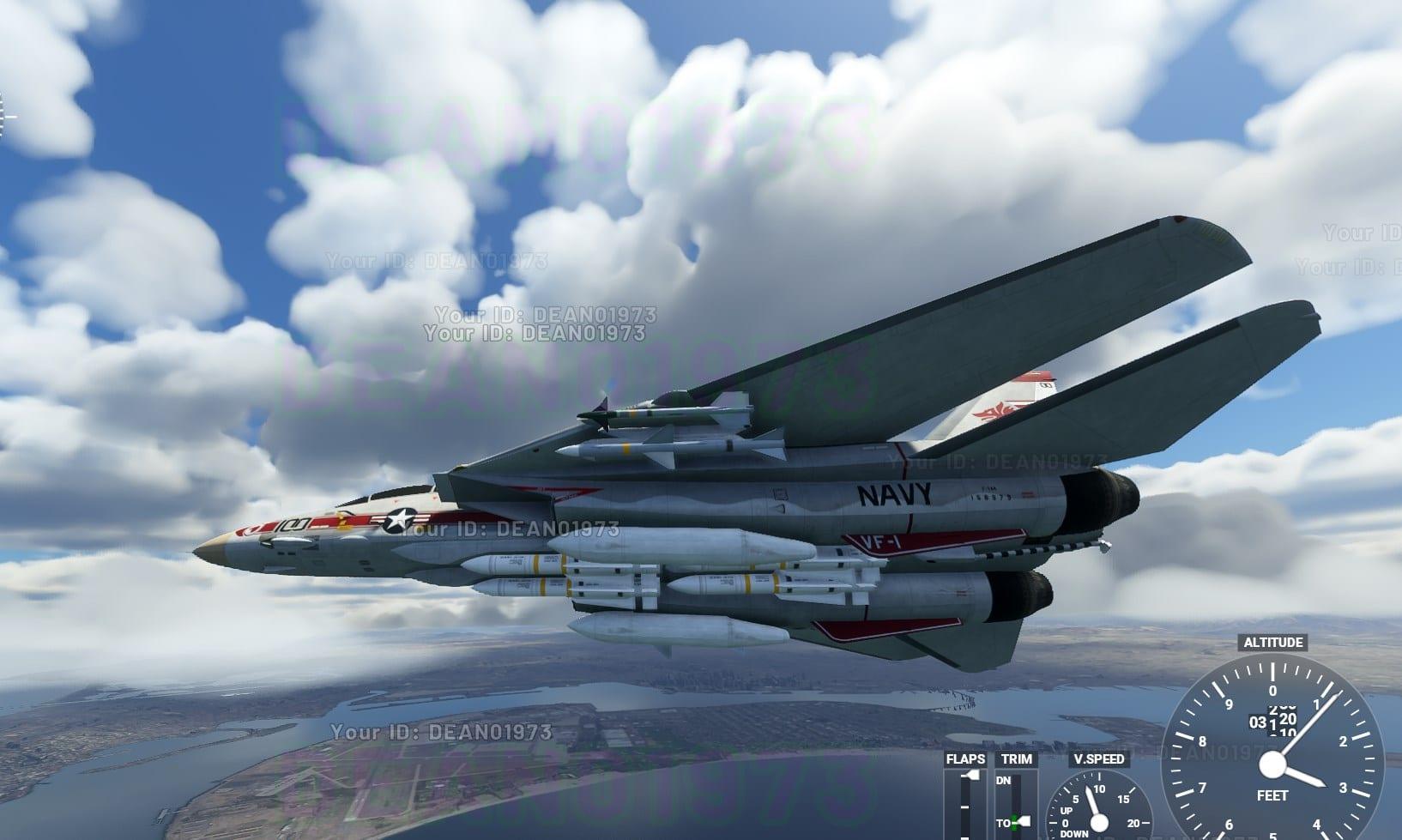 Microsoft Flight Simulator recibirá contenidos de terceros en el futuro 5