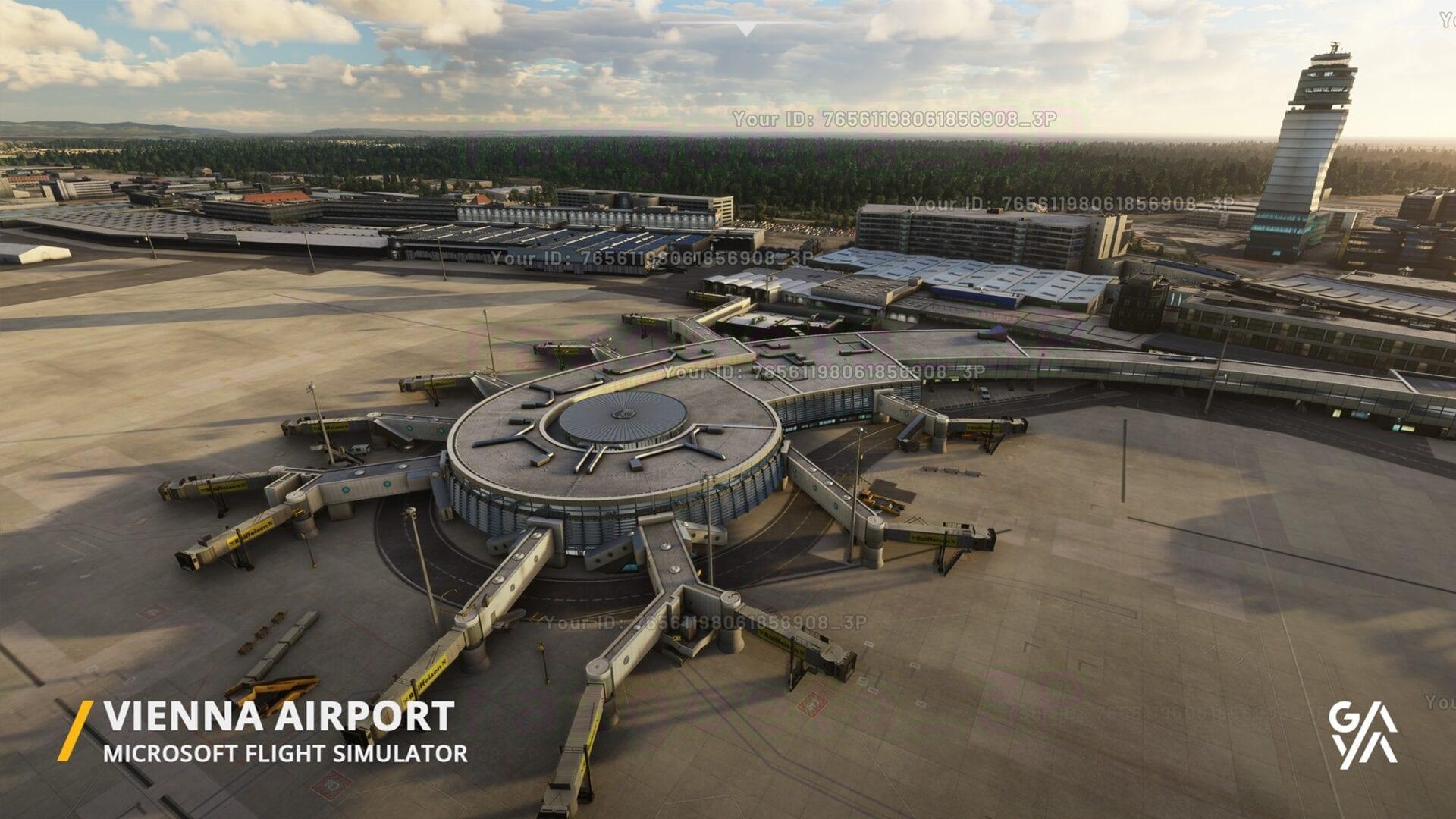 Microsoft Flight Simulator recibirá contenidos de terceros en el futuro 2