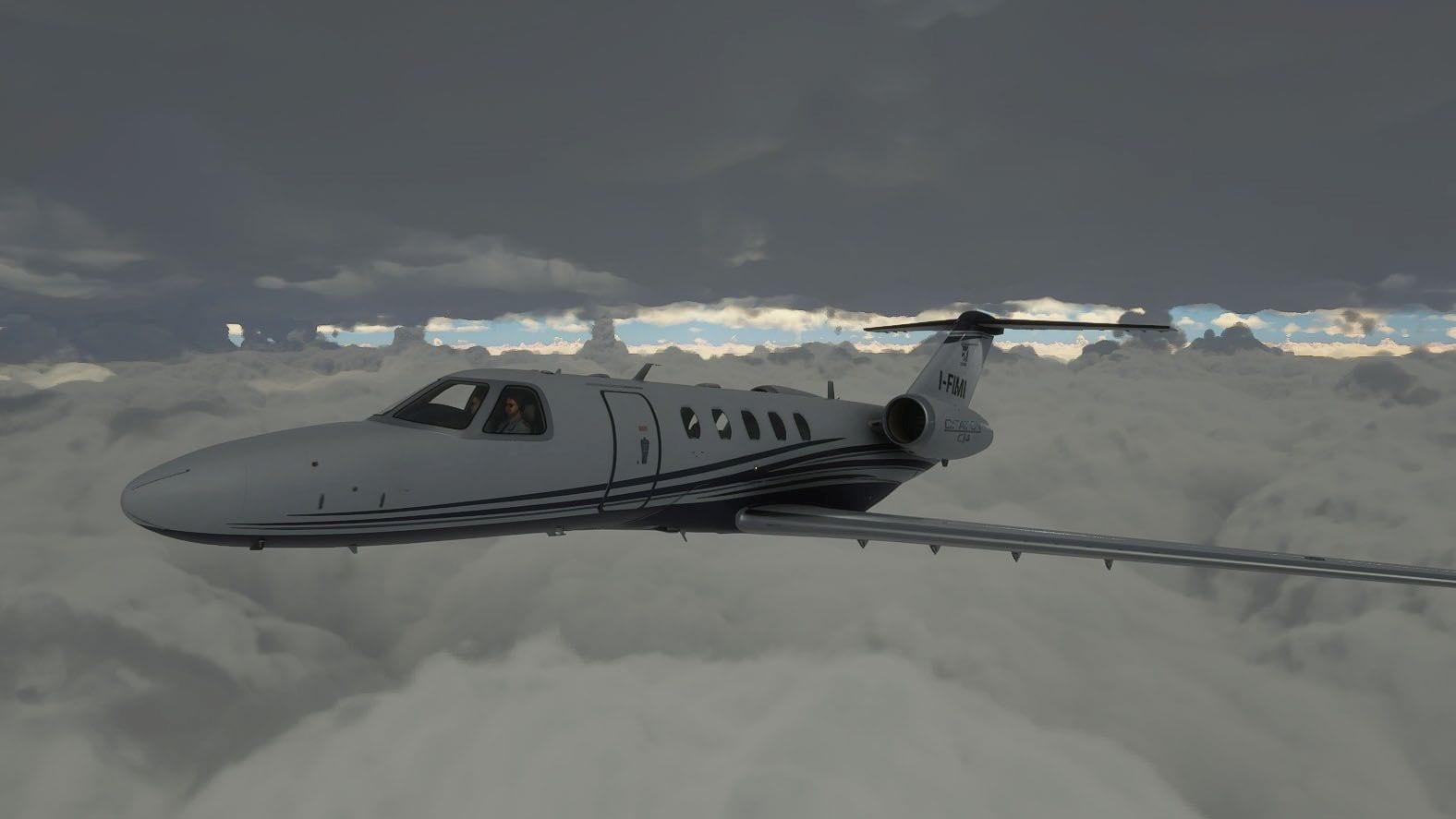 Microsoft Flight Simulator Keyboard Controls Guide