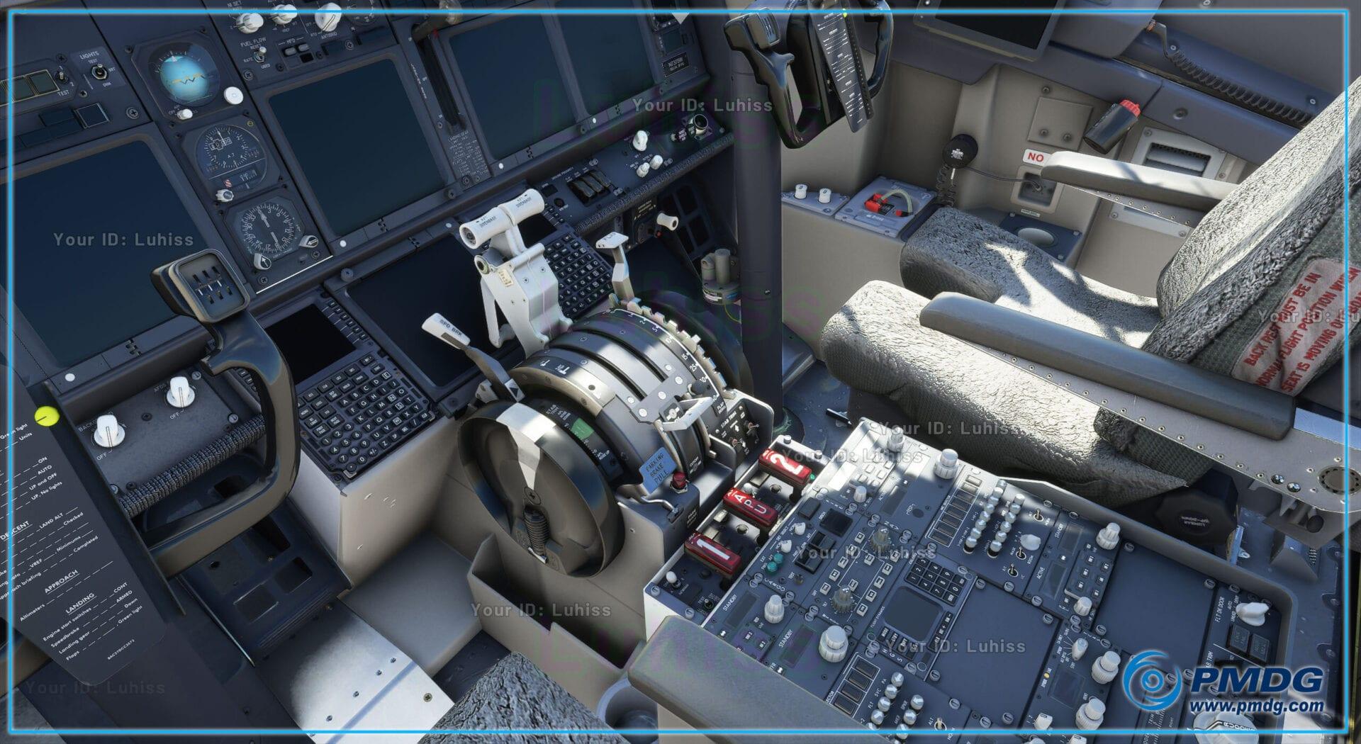 Microsoft Flight Simulator recibirá contenidos de terceros en el futuro 4