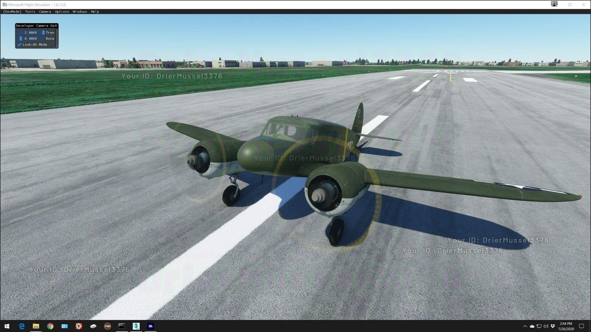 Microsoft Flight Simulator recibirá contenidos de terceros en el futuro 6