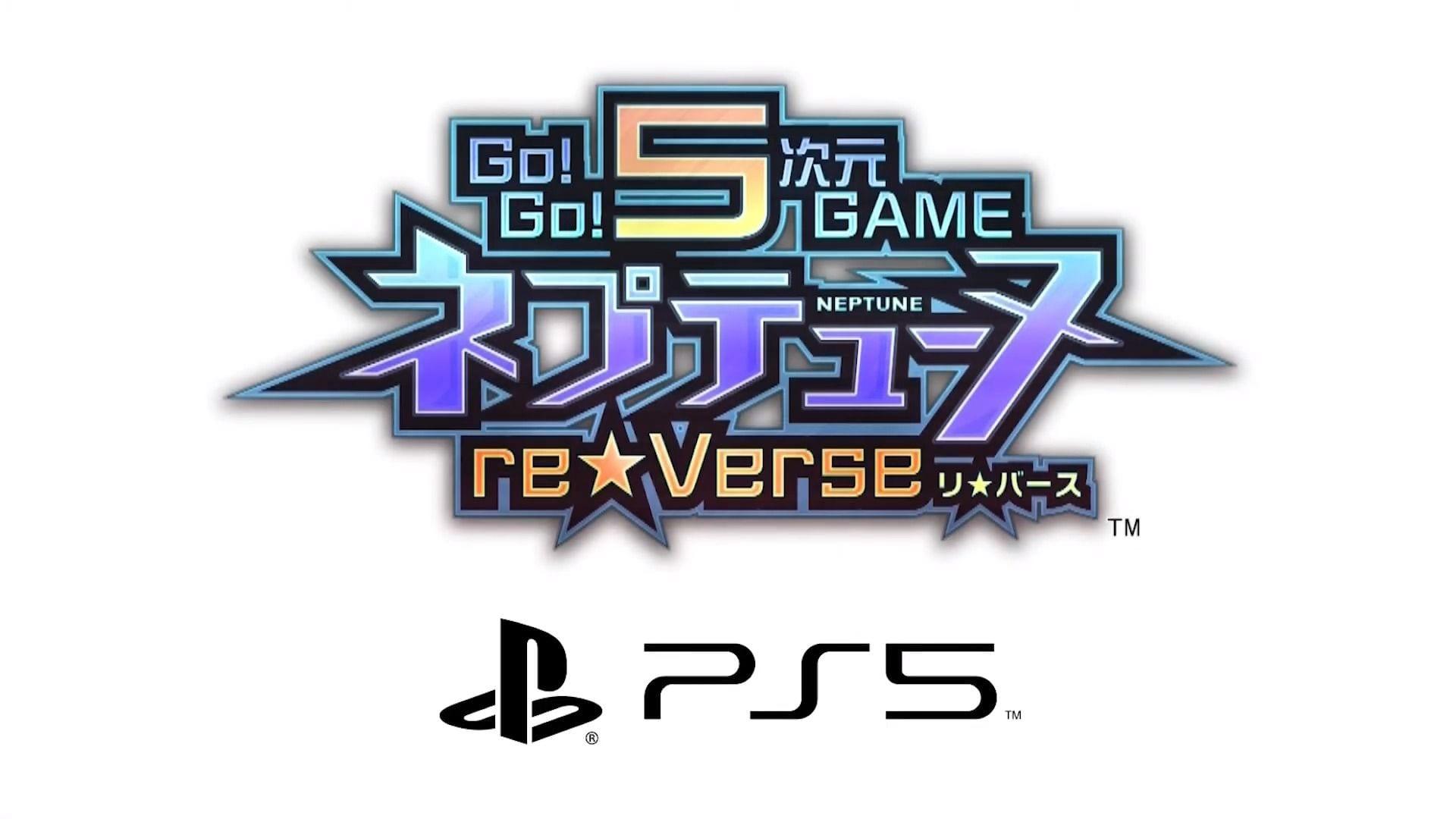 Neptunia PS5