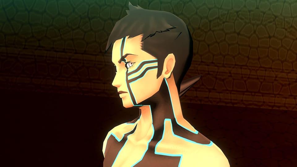 Shin Megami Tensei III Nocturne HD Remaster (30)