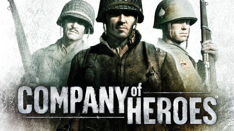 company of heroes, mobile