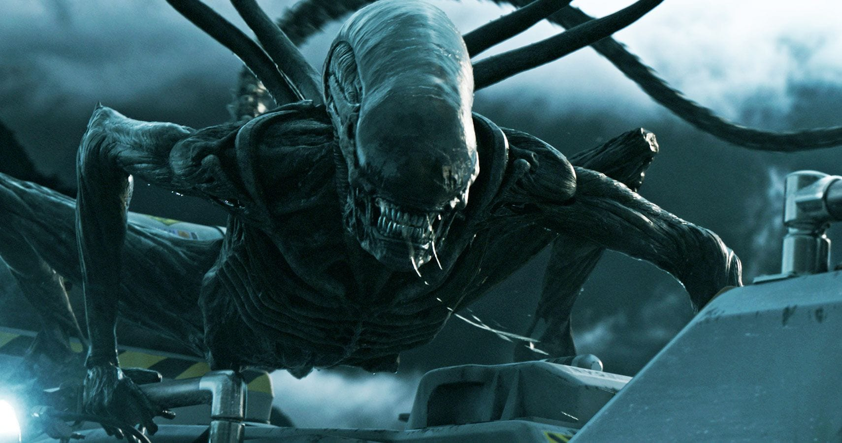 Daybreak Games Acquires Cold Iron Studios; Alien Game Still Being Developed