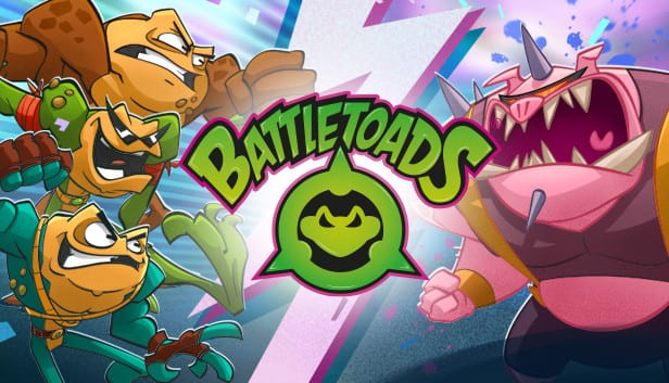 photobombed achievement battletoads