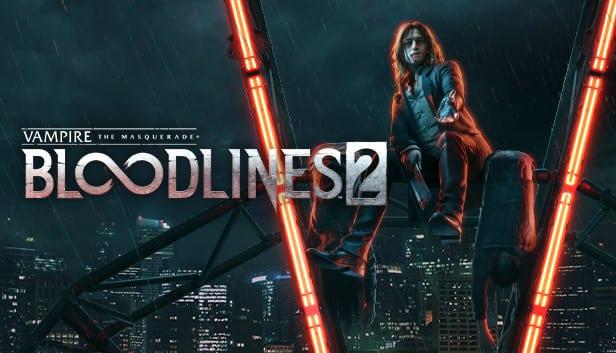 vampire, bloodlines 2, delay