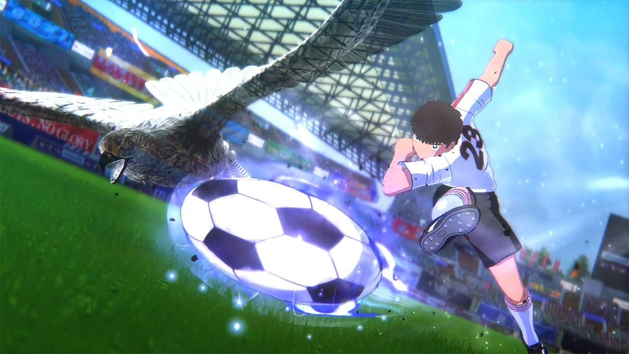 captain tsubasa super pass