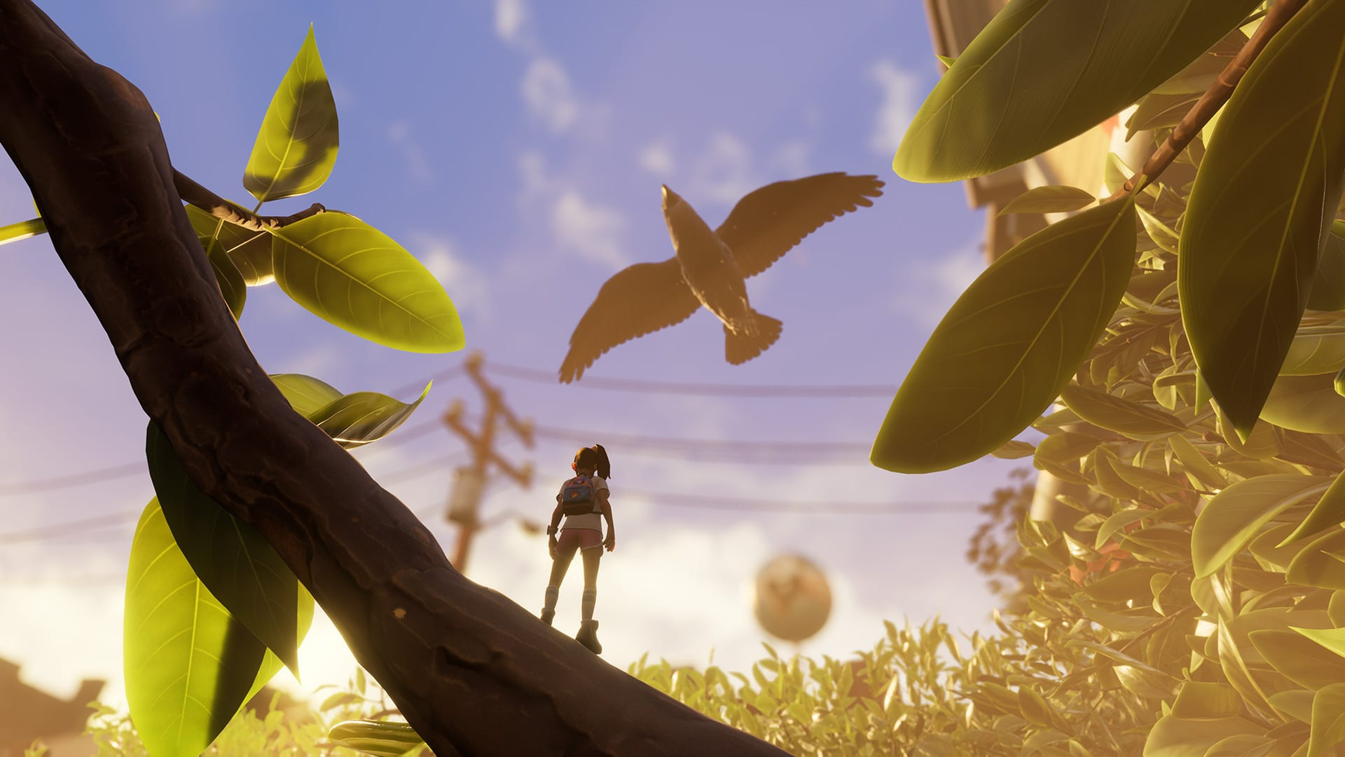 Grounded Gets Player Perks, Bird and More in Latest Update