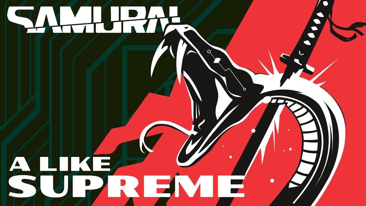 cyberpunk 2077, samurai