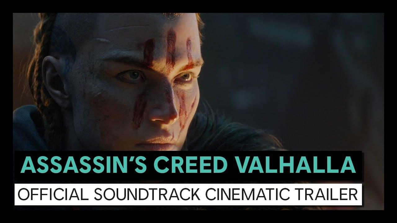 assassin's creed, valhalla