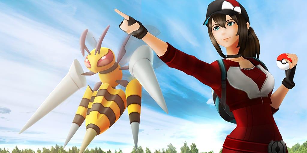 pokemon go mega event