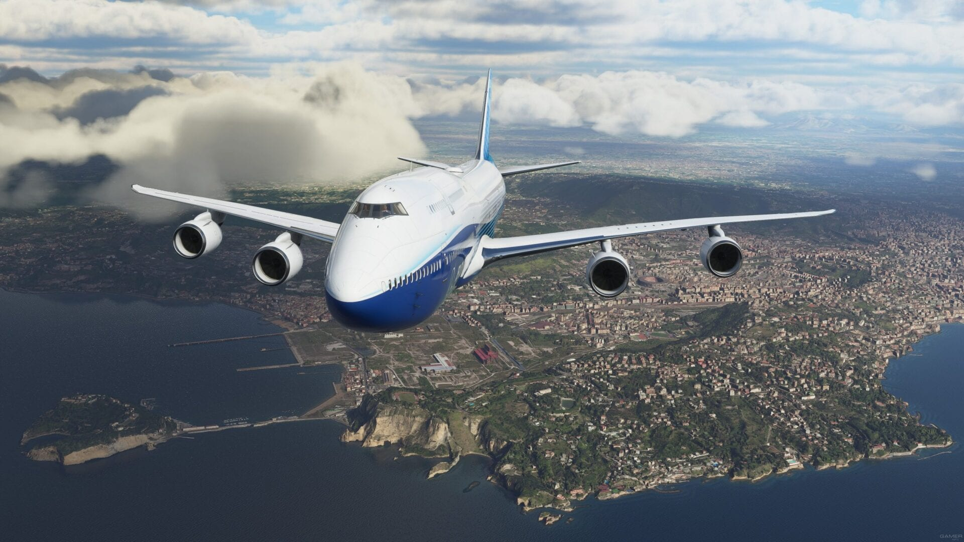 aircraft livery color, microsoft flight simulator