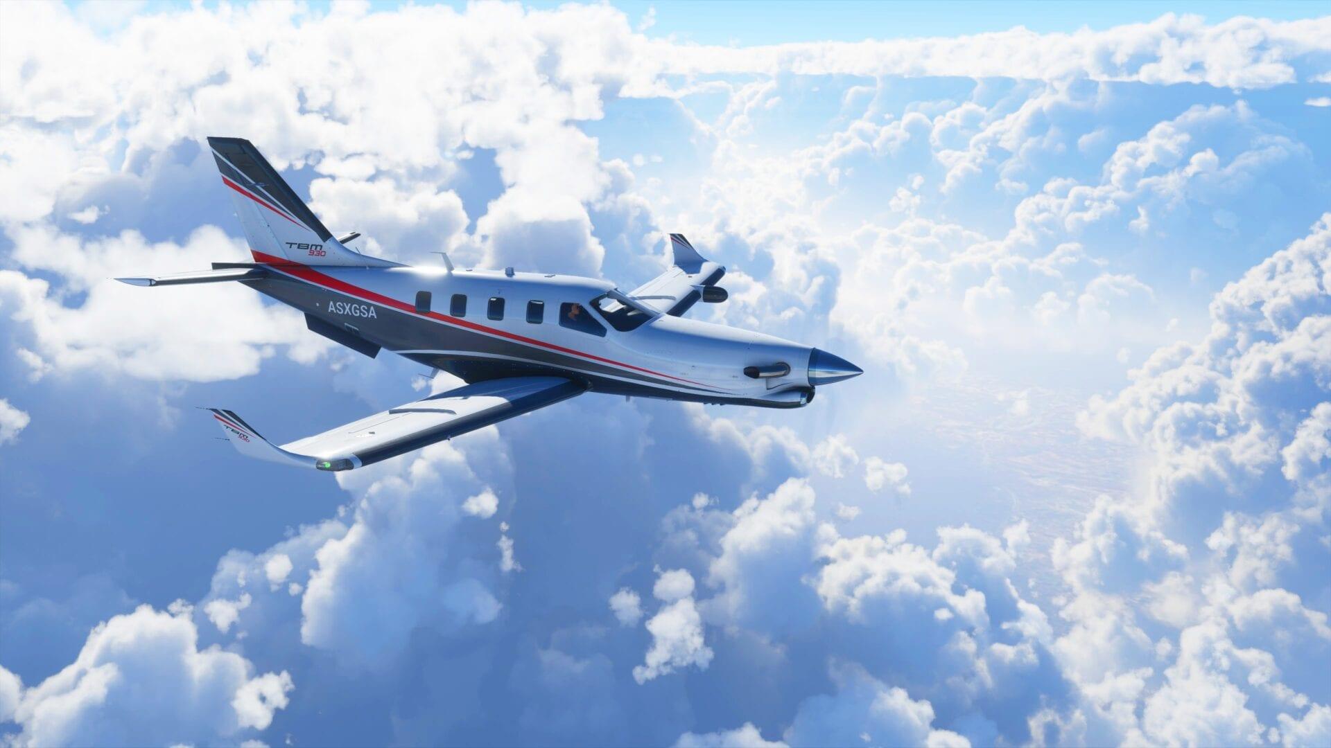 microsoft flight simulator change call sign tail number