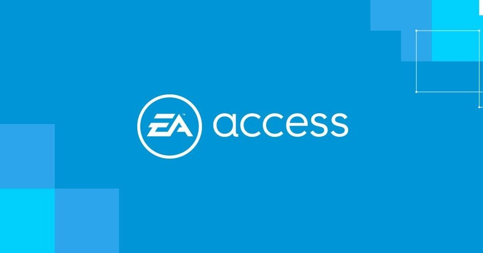 ea access, steam