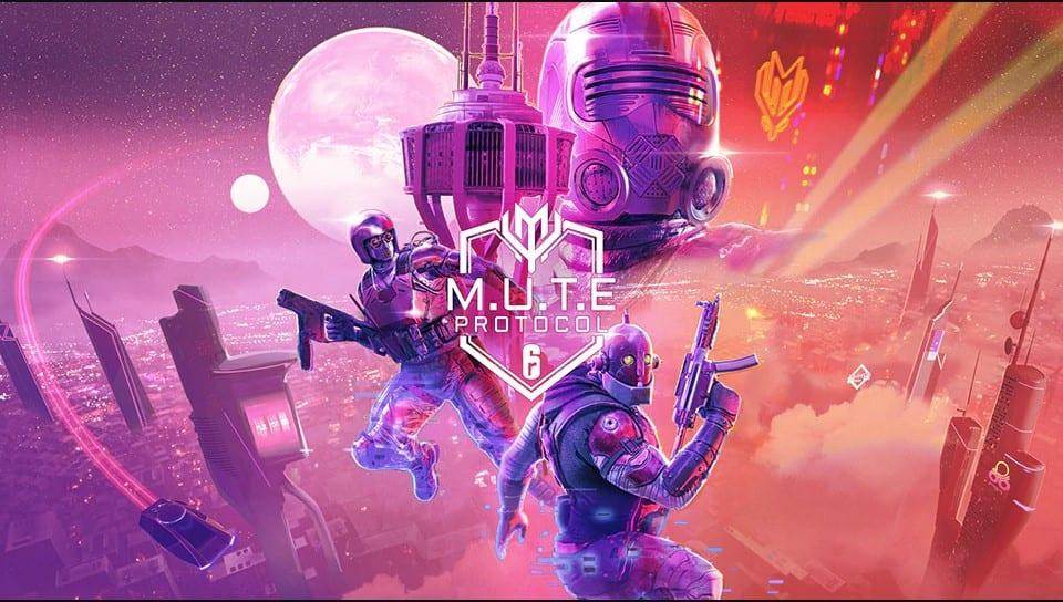 rainbow six siege mute protocol packs