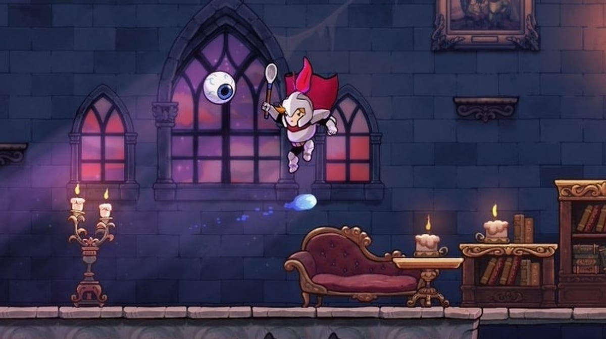 Rogue Legacy 2, Is it Coming to PlayStation 4? Answered