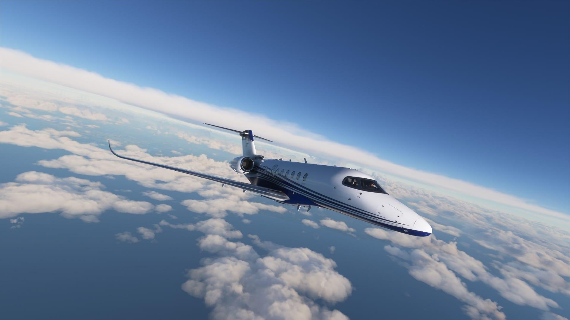 every aircraft, plane list, flight simulator