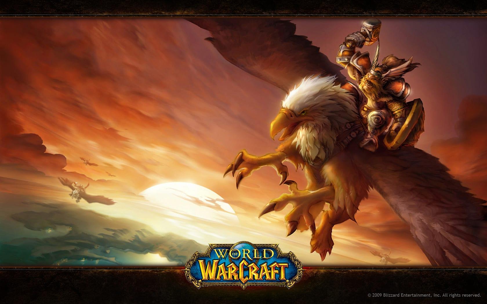 world of warcraft ptr