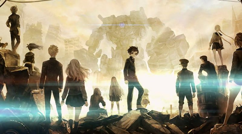 13 sentinels aegis rim, thought cloud