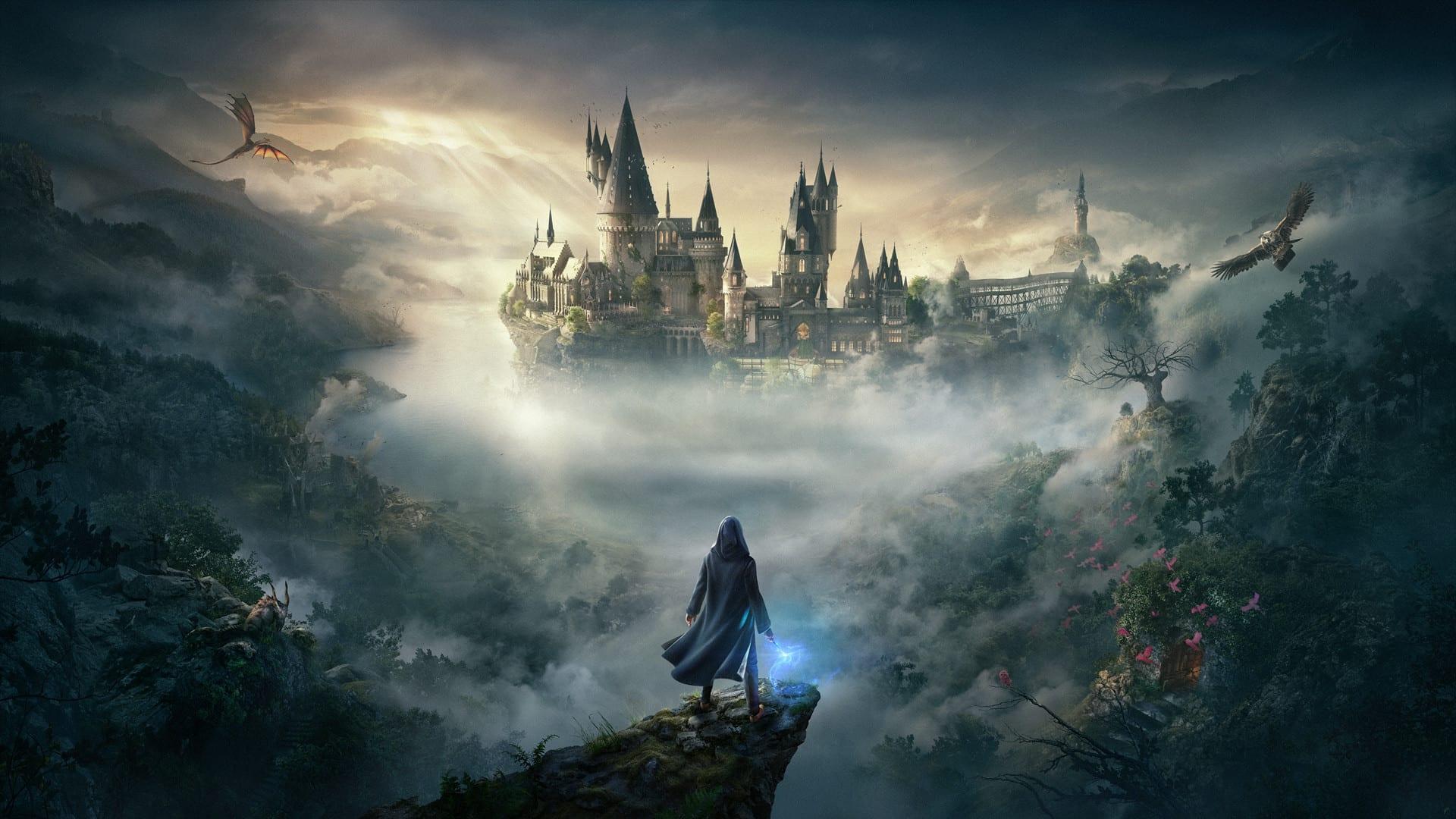 harry potter, hogwarts legacy