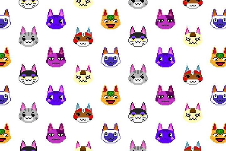 Animal Crossing Cat Quiz