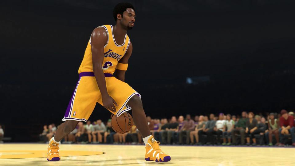 NBA 2K21 MyTeam Custom