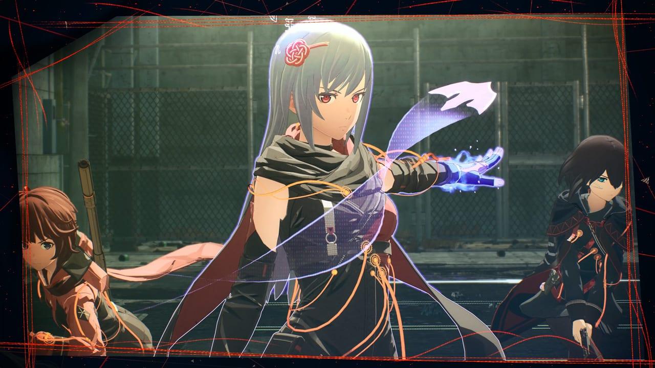 Scarlet Nexus presenta nuevo gameplay y nuevos personajes de su historia 2
