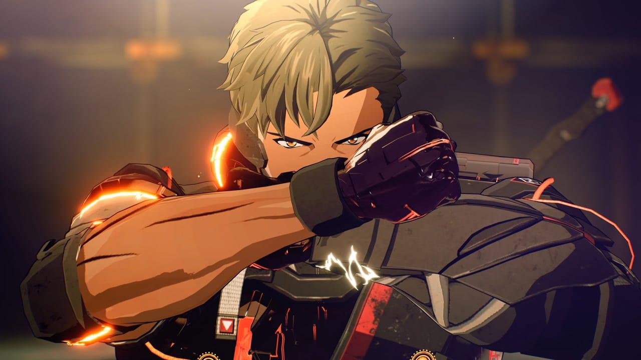 Scarlet Nexus presenta nuevo gameplay y nuevos personajes de su historia 1