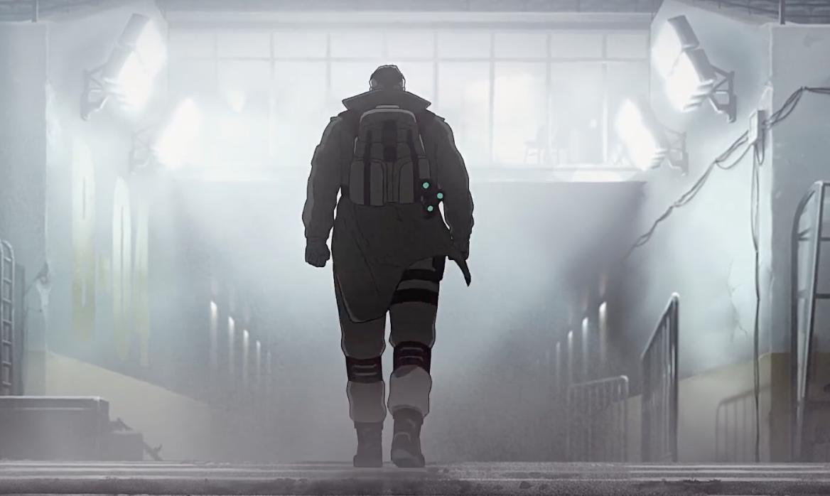 Rainbow Six Siege Gets Animated Shadow Legacy Trailer, Next Gen Ports Confirmation