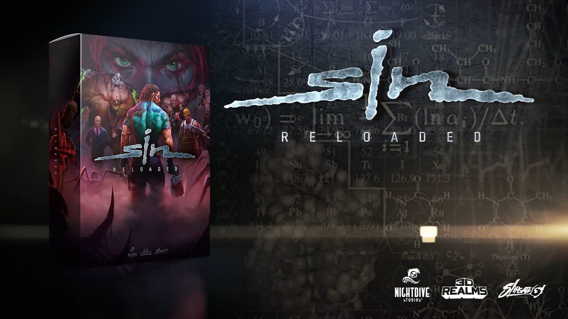 SiN: Reloaded