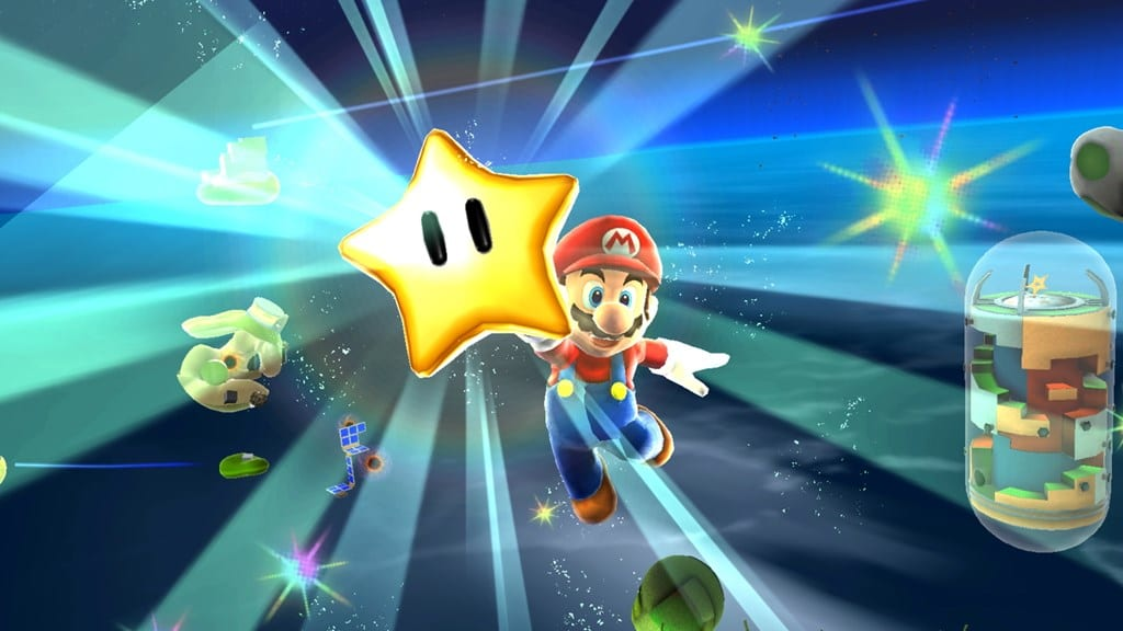 new switch games, new switch releases september 2020, super mario galaxy, super mario 3d all-stars