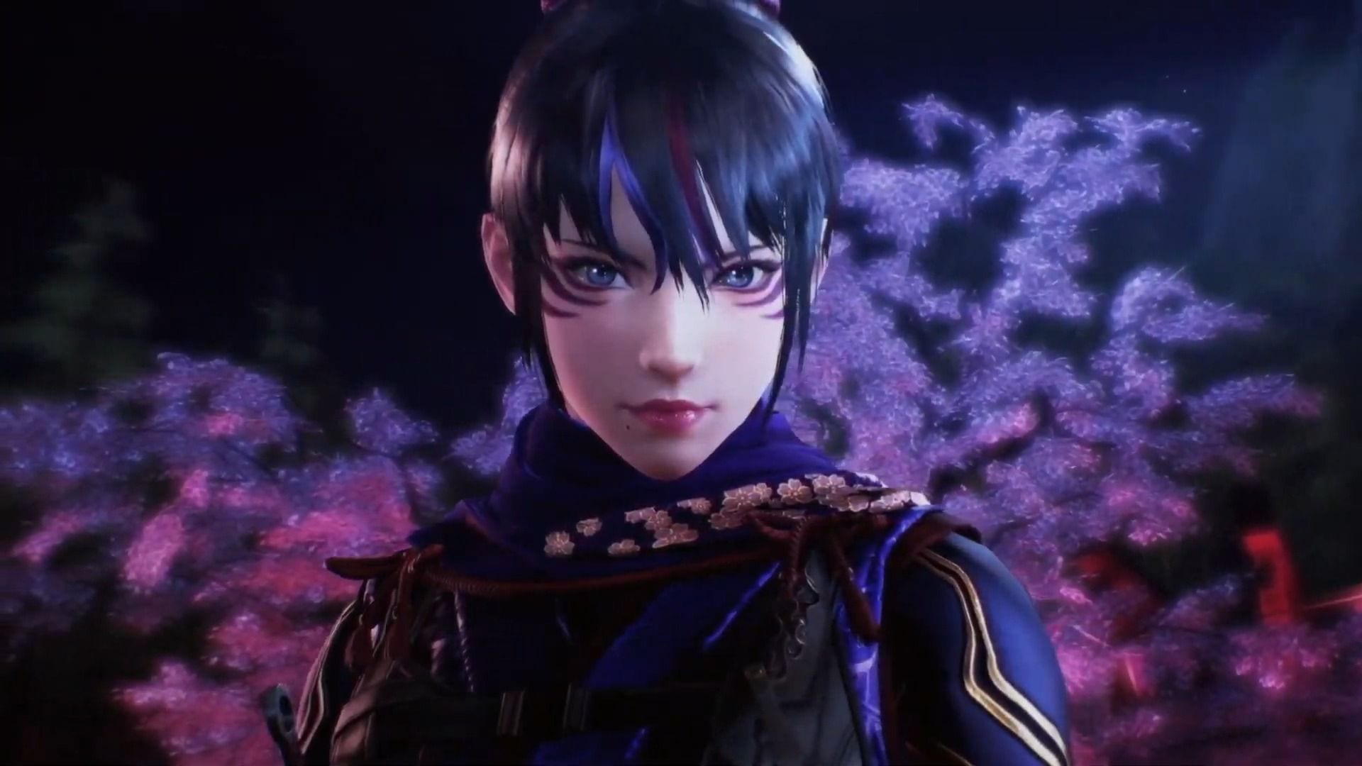 Tekken 7 Kunimitsu