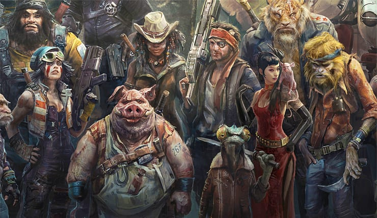 Beyond Good and Evil 2 Director Michel Ancel Retires From Gaming