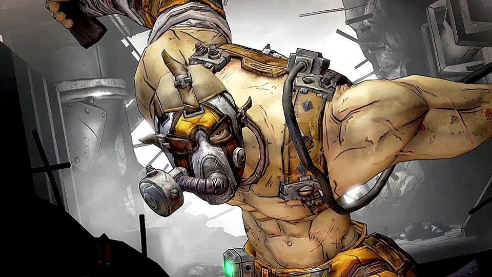 Borderlands 3 Fantastic Fustercluck, Who Is Krieg? Answered