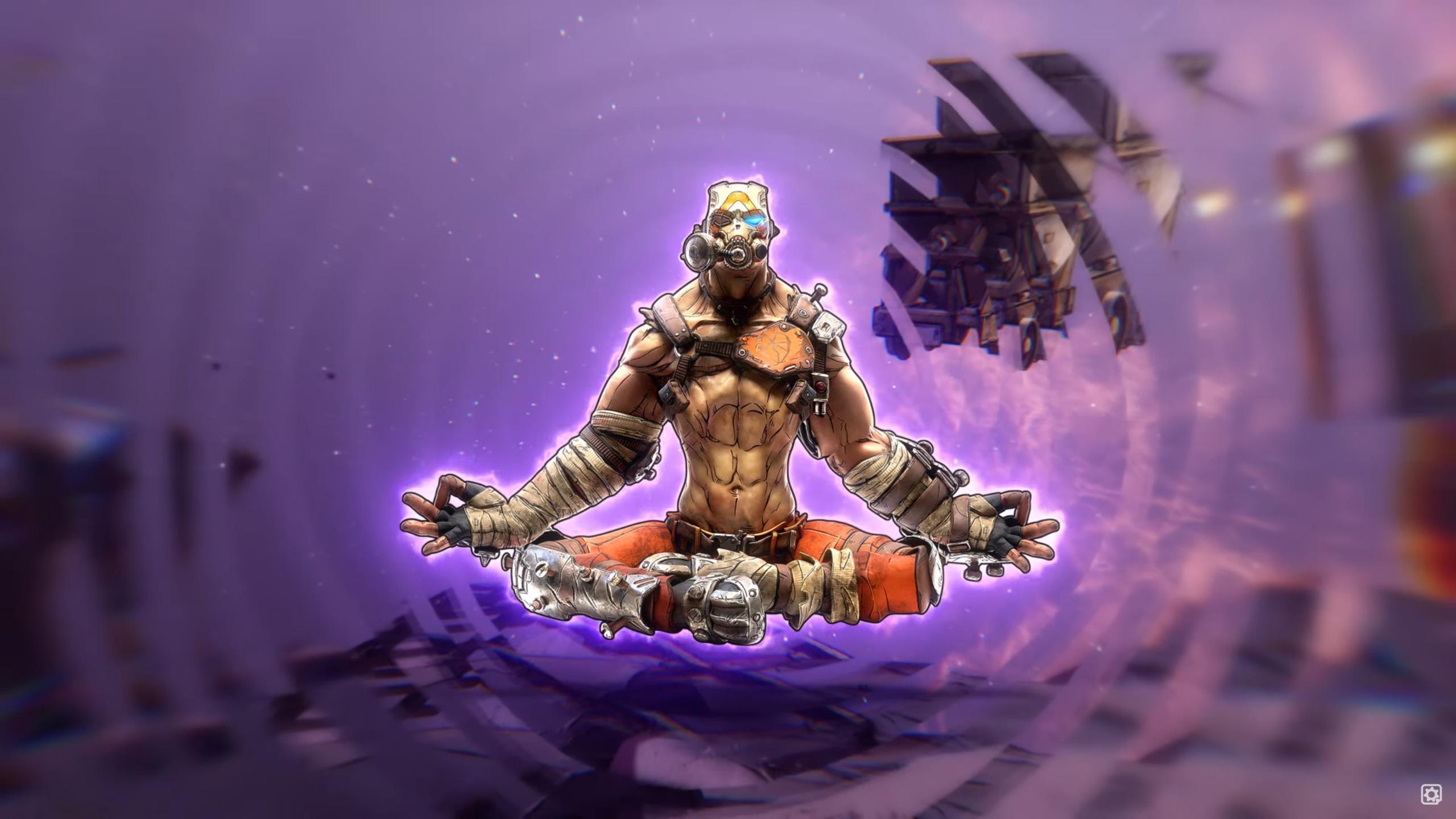 Borderlands 3, How to Start Fantastic Fustercluck DLC