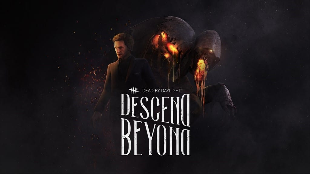 dead by daylight, descent beyond