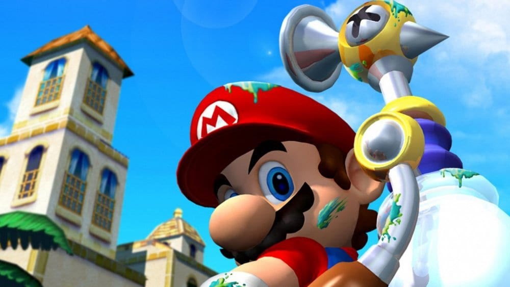 How to Get Red Coins in the Hotel in Super Mario Sunshine
