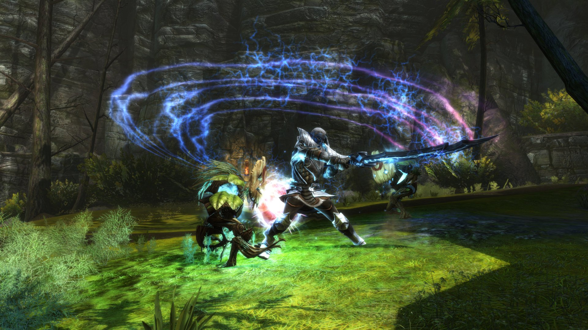 kingdoms of amalur re-reckoning, dodge, how to
