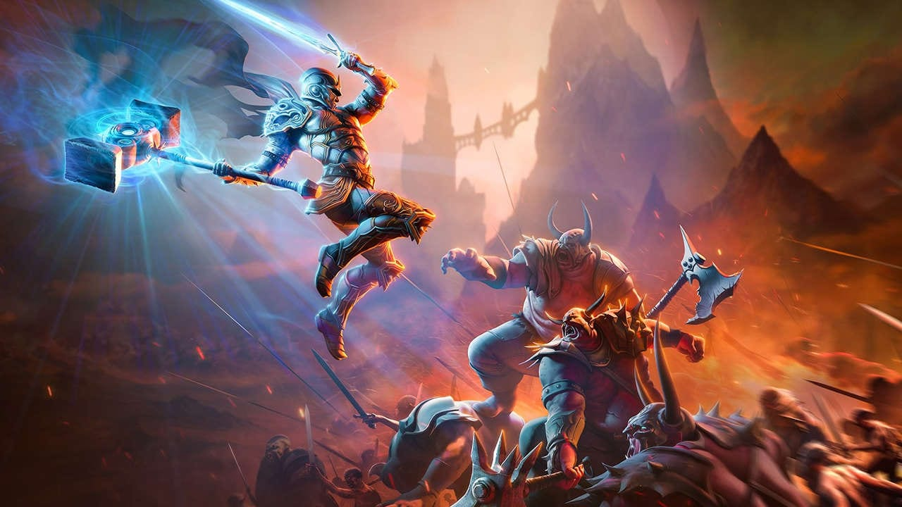 Kingdoms of Amalur Re-Reckoning, Is There a Difficulty Trophy and Achievement? Answered
