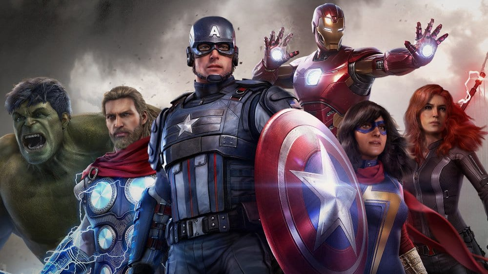 Marvel's Avengers' Story Should Have Been Put Center Stage