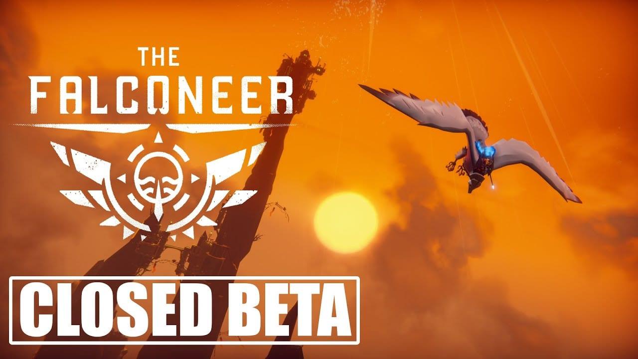 falconeer, closed beta