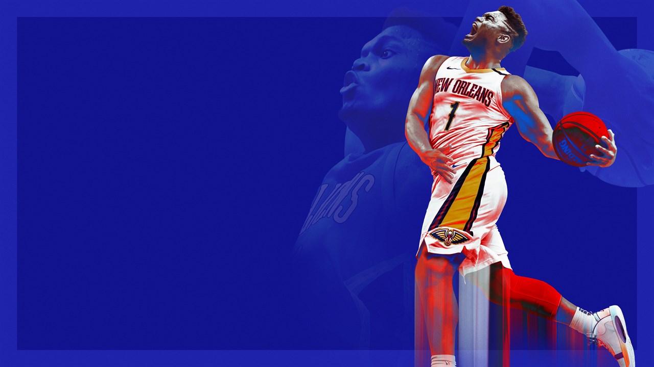NBA 2K21, How to Create a Team