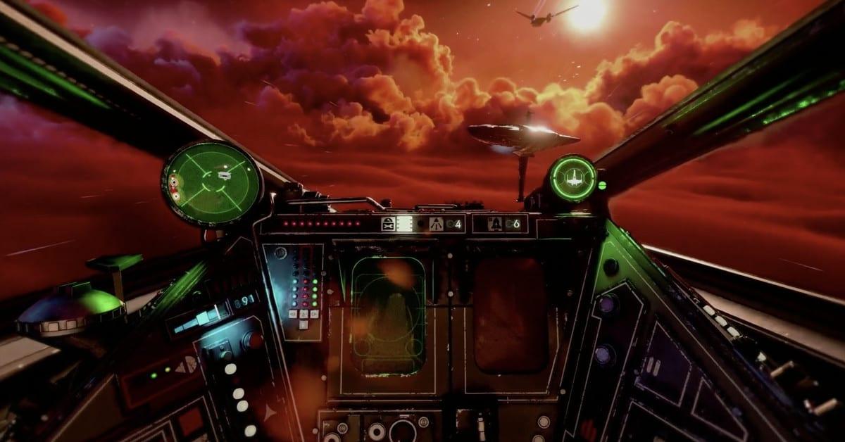 star wars squadrons, drift