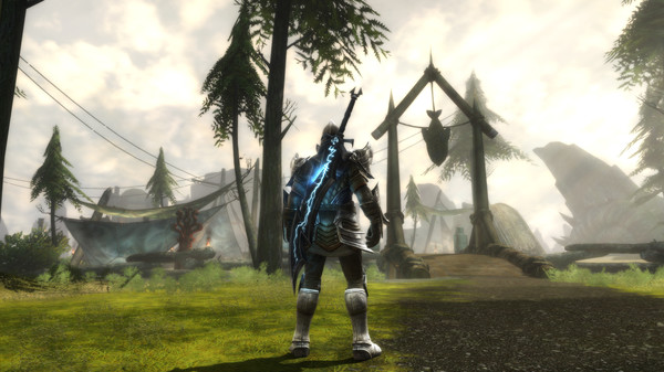 how long kingdoms of amalur re-reckoning takes to beat
